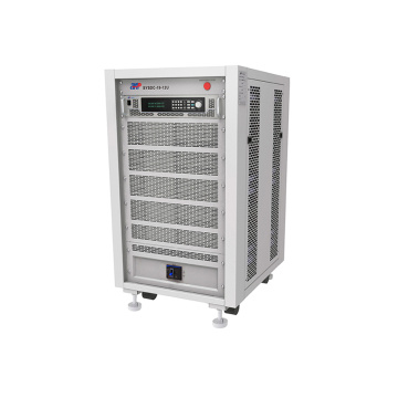 Remote control diprogram dc power cabinet