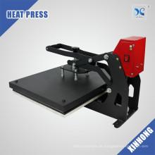 Niedriger Preis Großes Format 16 x 24 T-Shirt Hitze-Druck-Presse-Maschine