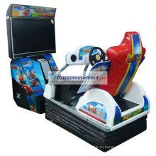 Аркадная игра машина, аркадная игра (42 'LCD Outrun2010)