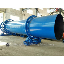 Mining Rotary Cylinder Dryer Machine