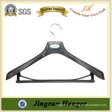Itália Fashion Desing Hanger Maker Abs Plastic Clothing Hanger