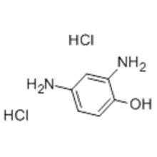 2,4-Diaminophenol dihydrochloride CAS 137-09-7