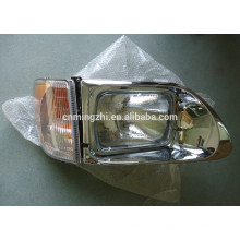 American Truck Parts International 9200 Lámpara de cabeza con la certificación del PUNTO LÁMPARA AUTOMÁTICA