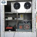 RC-44 Recipiente Refrigerado de Alto Cubo 40 'com Transportador