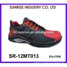 Novo modelo sapatos homens homens sapatos fotos tênis homens