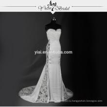 RSW727 сексуальные ноги открыть Алиэкспресс свадебные платья Русалка милая