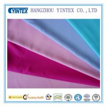 Tissu de coton confortable de vente chaude pour le textile à la maison