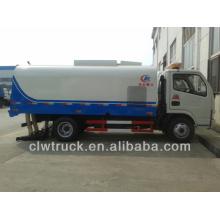 Dongfeng 3m3 mini caminhão de bomba de alta pressão
