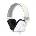 Nuevo diseño de auriculares estéreo con apariencia de moda (hq-h516)