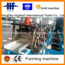 Construction Steel Springboard Roll Forming Machine