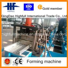 Bau Stahl Springboard Rollenformmaschine