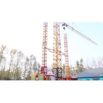 VFD Construction elevator Building cargo