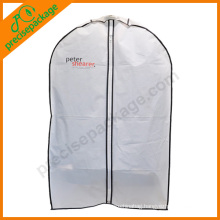 fashion garment cover with oveal window