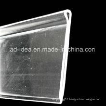 Polycarbonate/PC Profile, PP (Polypropylene) Profile/ PP Extrusion (PLAD-007)