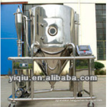 Yeast dryer
