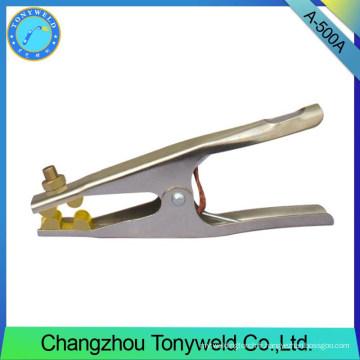 Collier de serrage de type 500 A