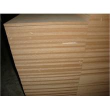 16mm MDF/4*8 Foot Plain MDF/ Raw MDF Board