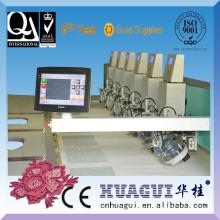 HUAGUI usado máquina de transferência de strass para venda