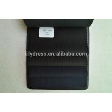 Tissu à rayures pour costumes Usine chinoise Ventes directes sur mesure Tricots personnalisés à la mode TR32-15 Costumes pour hommes