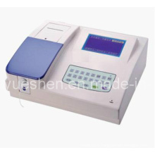 Medical Hospital Portable Semi-Auto Chemistry Analyzer