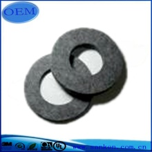Sanken Die Cutting Custom Hard Polyester Felt Seals