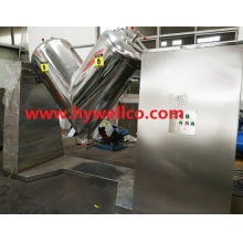 Capsule Raw Material Mixing Machine
