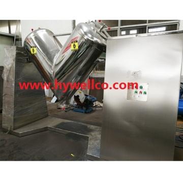 Capsule Raw Material Mixing Machine