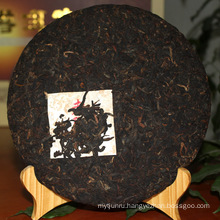super quality and benefit slimming Yunnan Menghai health puer tea