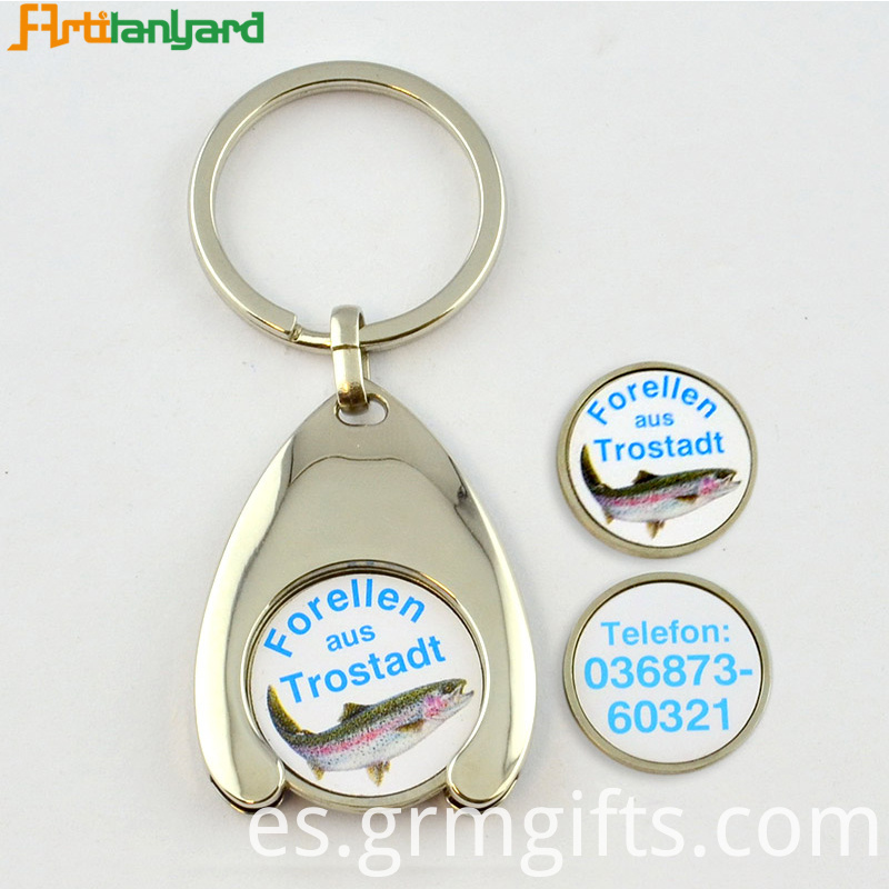 Customize Key Chains
