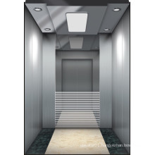 Customized Economic Vvvf Passenger Elevator with Standard Decoration