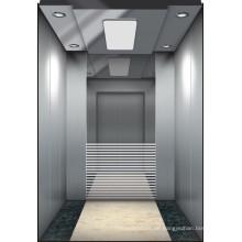 Mrs Commercial Gearless Vvvf Passagier Home Aufzug Ohne Maschinenraum Hotel
