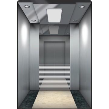 Ascenseur des passagers
