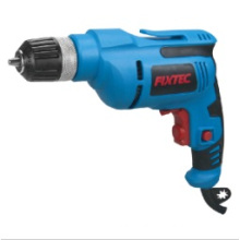 Fixtec Power Tools 450W 10mm Mini Electric Hand Drill