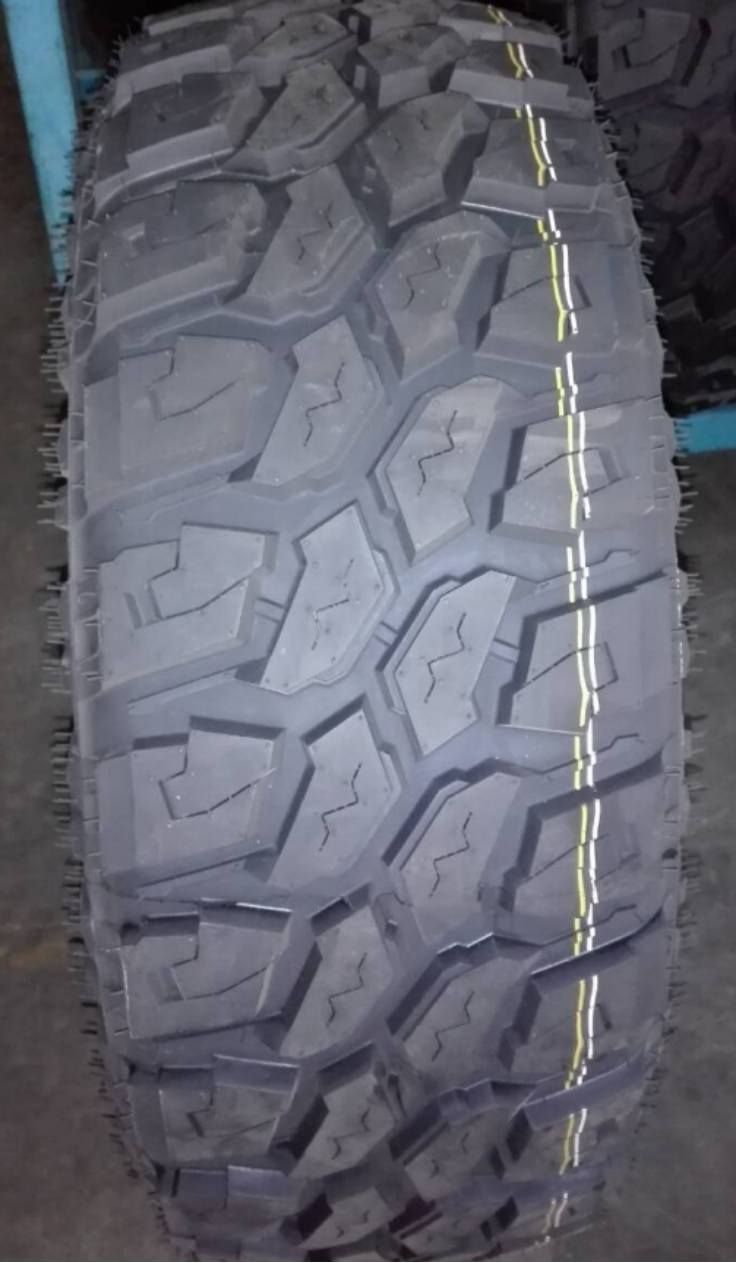235 / 55R18 104XL PCR-band