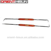 2 Stück Mini Pick und Haken-Set, HS-117