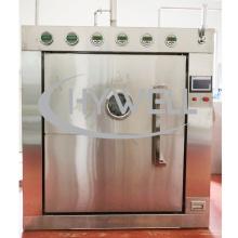 secador de vácuo de alta eficiência