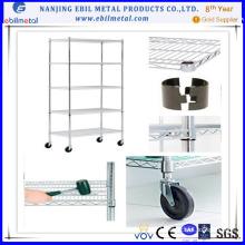 CE et ISO Certifié Wire Shelf (EBIL-ZWJ)