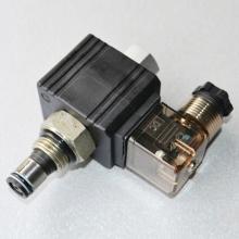 Elettrovalvola idraulica bidirezionale normalmente aperta