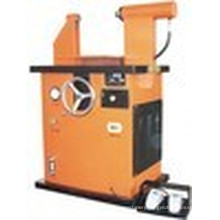 Pneumatic Brake Shoe Rivetting Machine (VTM-80)