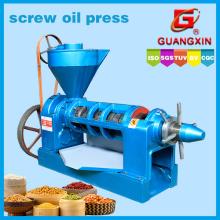 Elektrische Sonnenblumenölmaschine / Sonnenblumenölpresse