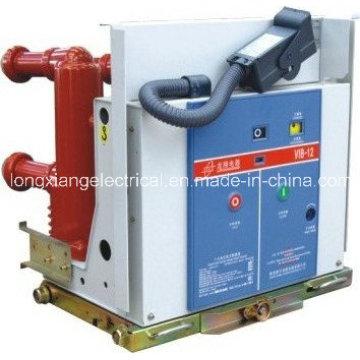 Disjoncteur à vide à haute tension intérieur (VIB1-12)
