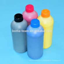 ДТГ текстильной печатной краски для Epson 1390 А3 офсетной печати