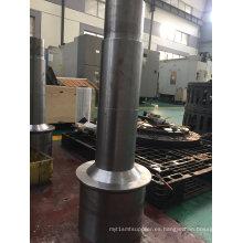 Constructor de eje forjado de aleación de acero con entrega rápida