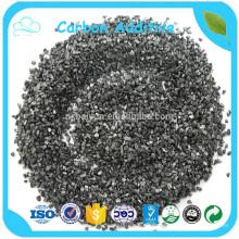 Calcinierter Petrolkoks 98,5% Koksbrennstoff