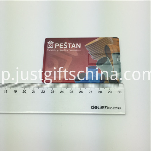 Promotional Card Usb Flash Drives2