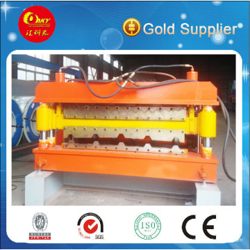 Double Layer Roll Forming Machine (HKY)