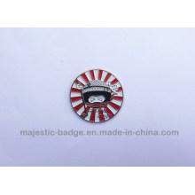 Golf Ball Marker (Hz 1001 G037)