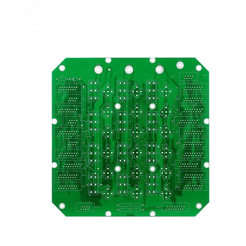 Standard 2layer RoHS finished pcb