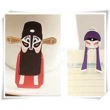Beijing Opera Book Marker for Promotional Gift (OI08008)