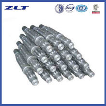 Stainless Steel 316 Pump Shaft
